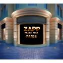 ZAPP Filles & Fils Paris